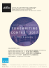 Songwriting contest – Préselection