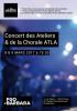 Concert des Ateliers 1