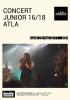 Concert junior 16/18