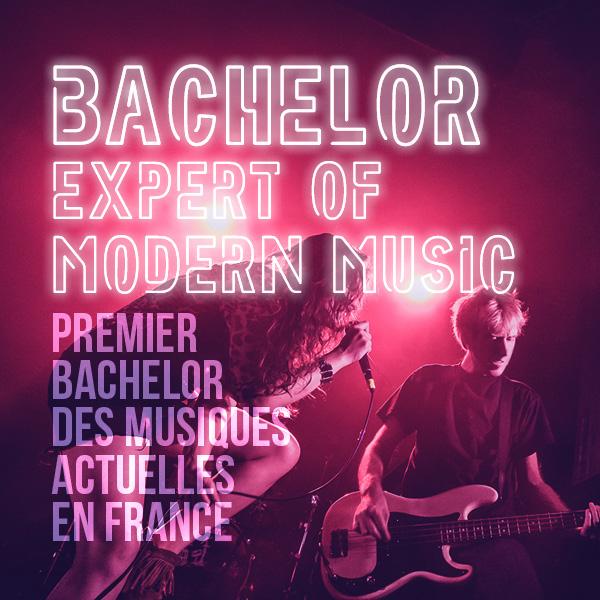 Chanteuse avec bassiste pour Bachelor