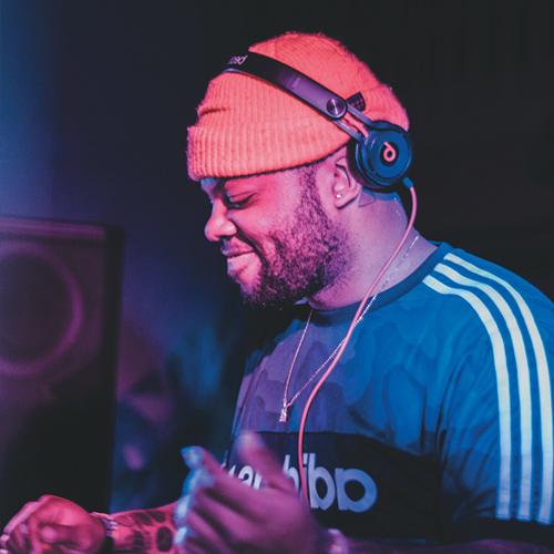 DJ MAO Musiques Electroniques