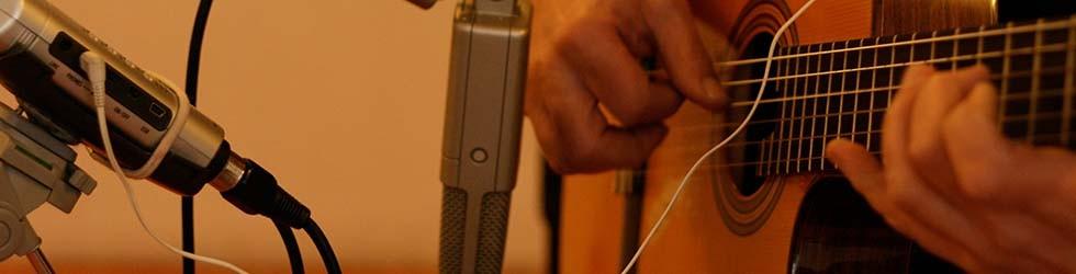 Cours d'instrument à l'école de musique ATLA